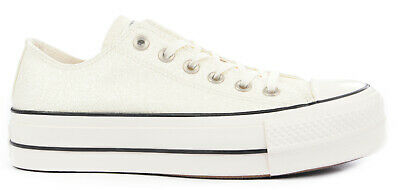 scarpe converse donna chuck taylor all star lift ox