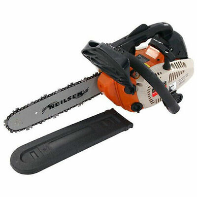 """View Details 12"""" 25.5cc Top Handled Lopping Chainsaw With Bar Cover CT2298 • 78.00£"""