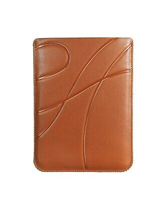 ROC® Leather Sleeve Pouch For All 6'' Kindle • 4£
