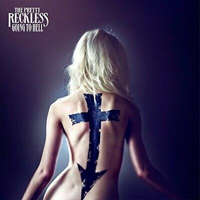 £22.23 • Buy The Pretty Reckless - Going To Hell (Deluxe Ver... - The Pretty Reckless CD GCVG