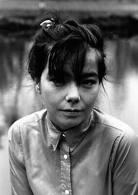 £13.50 • Buy Reproduction  Bjork  Poster, Home Wall Art, Size: A2