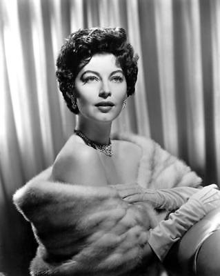 Ava Gardner 8x10 Picture Simply Stunning Photo Gorgeous Celebrity #115 • 4.94£
