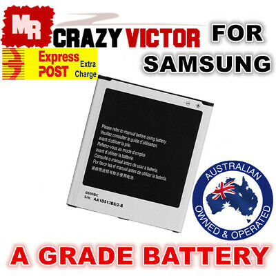 AU12.95 • Buy Battery For Samsung Galaxy S4 Active GT-i9295 SGH-I537 SHV-E470S SPH-L720 B600BU