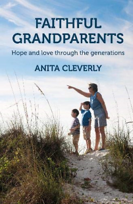 £9.06 • Buy Cleverly-Faithful Grandparents BOOK NEW