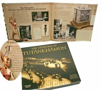 The Treasures Of Tutankhamun • 56.46£