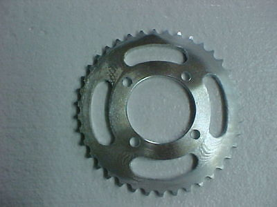 AU28.06 • Buy Yamaha 80 80cc YG1 YG5S YG5 G7S / 90 90cc HS1 39T Rear Sprocket NEW #67