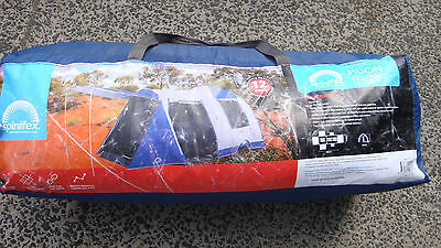AU150 • Buy Spinifex  Huon Tent - 6 Person Sleep