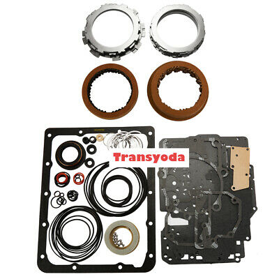 $215 • Buy A4BF3 A4BF2 Gearbox Rebuild Kit For I30 ACCENT ELANTRA GETZ LAVITA MATRIX RIO