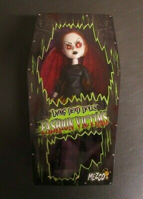 living dead dolls fashion victims