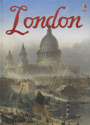 £2.85 • Buy Usborne Beginners : Information For Young Readers.: London By Catriona Clarke