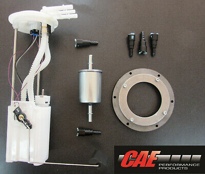 AU550 • Buy Brand New Efi Fuel System Kit - Nissan Patrol Ls1 Ls2 Ls3 Lsa Engine Conversion