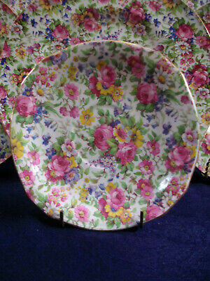 $ CDN22.99 • Buy ROYAL WINTON GRIMWADES SUMMERTIME (c.1932+) ASCOT SAUCER 6  -  EXCELLENT!!