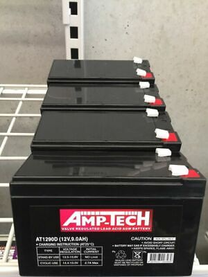 AU55 • Buy 12V 9AH@20HR For NBN, UPS, EPS, EMERGENCY LIGHT And GENERAL PURPOSE BATTERIES