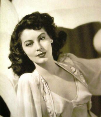 Ava Gardner 8x10 Picture Simply Stunning Photo Gorgeous Celebrity #2 • 4.94£
