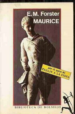 £2.29 • Buy Maurice (Modern Classics) By E. M. Forster, P. N. Furbank