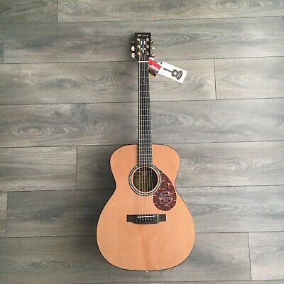 AU474.05 • Buy New Dr Wood RW62A Acoustic Guitar 40  Inch Solid Top OM Rosewood Fingerboard