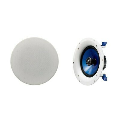 Yamaha NS-IC600 Ceiling/In-Wall 6  Speaker - Pair • 179£