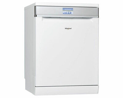 View Details Whirlpool WFF 4O33 DLTG 14 Place Setting Dishwasher  *5 Year Warranty* • 699.00£