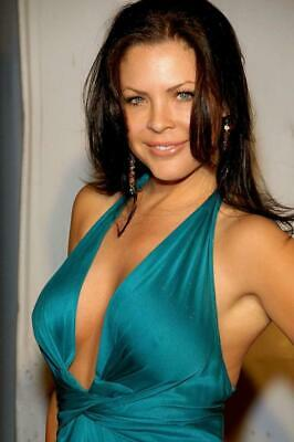 $ CDN7.45 • Buy Christa Campbell 8x10 Picture Simply Stunning Photo Gorgeous Celebrity #19