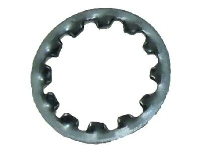 $ CDN9.40 • Buy Lot Of 50 Pcs Black 3/8 Inch Lock Washer For Guitar Pedal Jacks And Control Pots