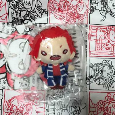 $ CDN88.80 • Buy My Hero Academia Eijirou Kirishima Plush Doll Nitotan Jump Shop Limited