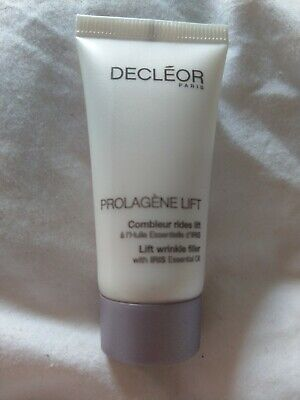£15 • Buy Decleor Prolagene Lift & Firm Rich Day Cream With Iris 15ml NEW.