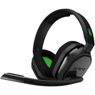 AU114.45 • Buy ASTRO A10 Gaming Headset For Xbox One - Green