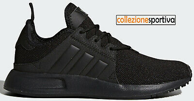 on sale 811f6 30b3b SCARPE UOMO DONNA ADIDAS X PLR - BY9879 Col. Nero nero • 44.95€