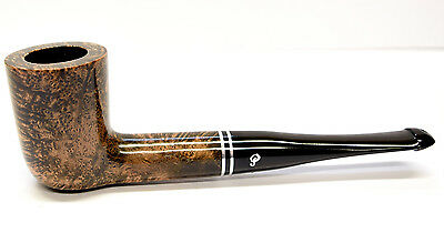 AU132.16 • Buy Peterson Dublin 9mm Filter Straight Briar Pipe (120)