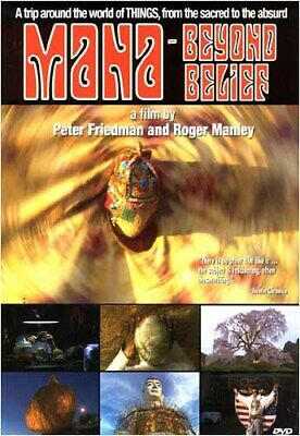$ CDN16.93 • Buy Mana - Beyond Belief New Dvd
