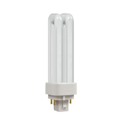Ecogold  PLC 10W 18W 26W 2 Pin & 4 Pin Energy Saving Low Energy Bulb Low Prices • 4.99£