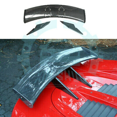 $ CDN1324.21 • Buy Carbon Rear Trunk Spoiler GT Wing For Lotus Exige S2 2003-2009 Ab707