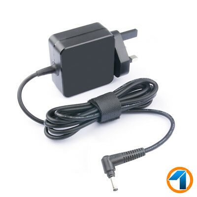 £11.49 • Buy For Lenovo IdeaPad 320s-14IKB Laptop AC Adapter Charger Power Cable