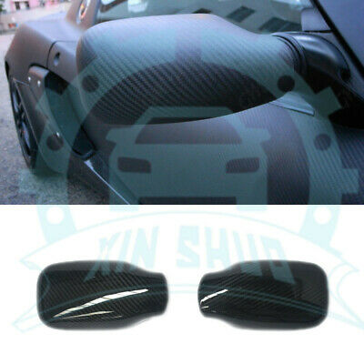 $ CDN414.60 • Buy Carbon Side Mirror Cover 2pcs For Lotus Elise Exige S2 2004-2011 Ab15