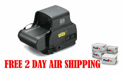 $569 • Buy EOTech EXPS2-0 Holo Sight 65 MOA Ring And 1 Dot EXPS2