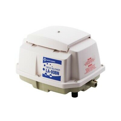 Medo La-80bn Aerobic Septic Air Pump Septic Aerator. • 187.28£