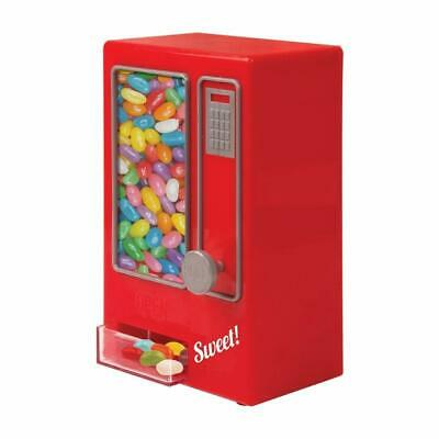 £34.99 • Buy Red Retro Style Children's Kids Sweet Vending Machine Candy Dispenser Toy Gift