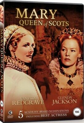 Mary, Queen Of Scots *NEW* DVD • 7.57£