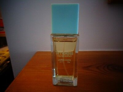 NEW PETER ANDRE TIMELESS PERFUME - 50ml, VERY RARE/LIMITED EDITION • 15£