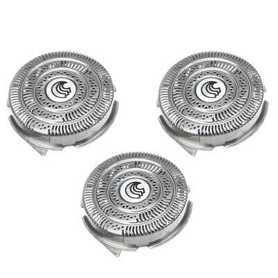 AU13.99 • Buy 3pcs Shaver Razor Head Replacement Blades Fit For Philips Norelco SpeedXL HQ9