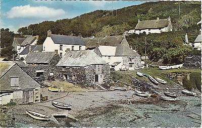 £2.99 • Buy Cottages & Shoreside Buildings, CADGWITH, Cornwall