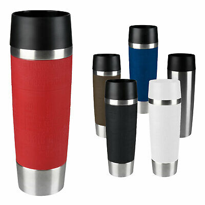Travel Mug Grande Isolierbecher Emsa Thermobecher Edelstahl cRj3LqS4A5