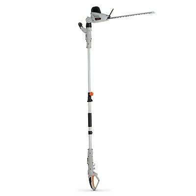 £109.99 • Buy VonHaus 600W 2-in-1 Pole And Hedge Trimmer   Lightweight Corded Electric