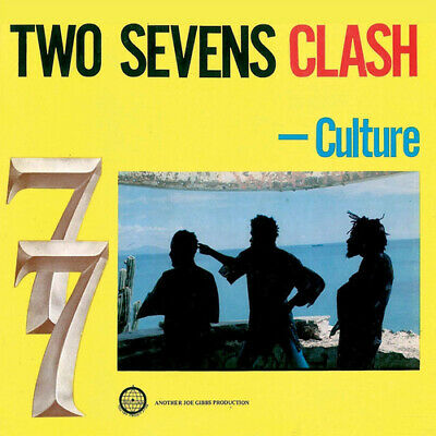 £11.49 • Buy Culture : Two Sevens Clash CD (2002) Highly Rated EBay Seller Great Prices