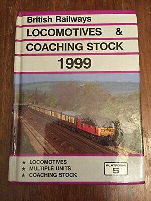 £8.49 • Buy British Railways Locomotives And Coaching Stock: The Complete Guide ... Hardback