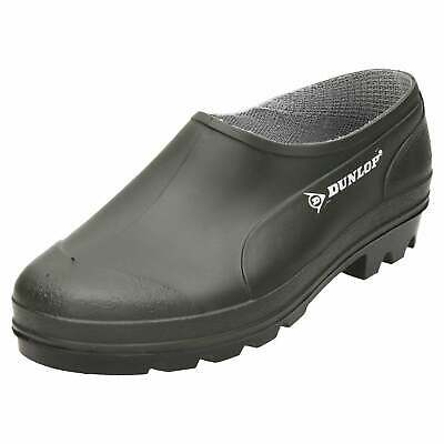 Dunlop Wellington Gardening Clogs Unisex Ankle Boots Slip On Wellies Mens Ladies • 15.99£