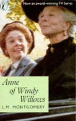 Anne Of Windy Willows By Montgomery, L.M. Paperback Book The Cheap Fast Free • 3.99£