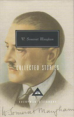 £5.99 • Buy Collected Stories (Everyman's Library Contem... By Maugham, W. Somerset Hardback