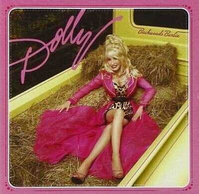 £2.37 • Buy Dolly Parton : Backwoods Barbie CD (2008) Highly Rated EBay Seller Great Prices