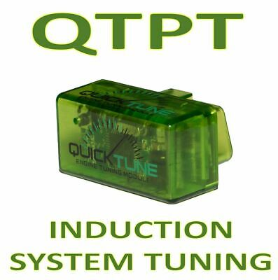$57.95 • Buy Qtpt Fits 2012 Nissan Sentra 2.0l Gas Induction System Performance Chip Tuner